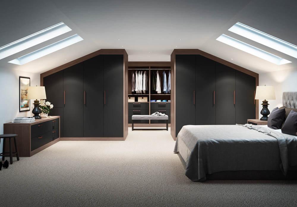 Custom Made Bedroom Furniture Wardrobes Mirrorspan